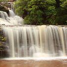 Waterfall by Cameron O'Neill