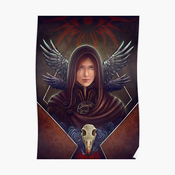 Leliana  Poster
