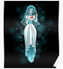Ghost Bride Poster