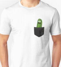 Pickle Rick Unisex T-Shirt