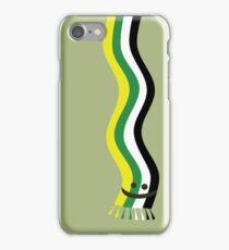 Skoliosexual Scarfy iPhone Case/Skin