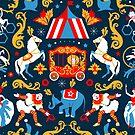 Circus royal  by camcreativedk