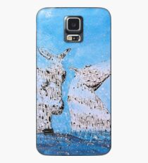 K2, the Water Kelpies Case/Skin for Samsung Galaxy