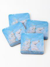 K2, the Water Kelpies Coasters