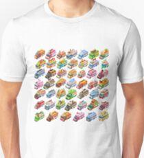 Food Truck Take away T-Shirt