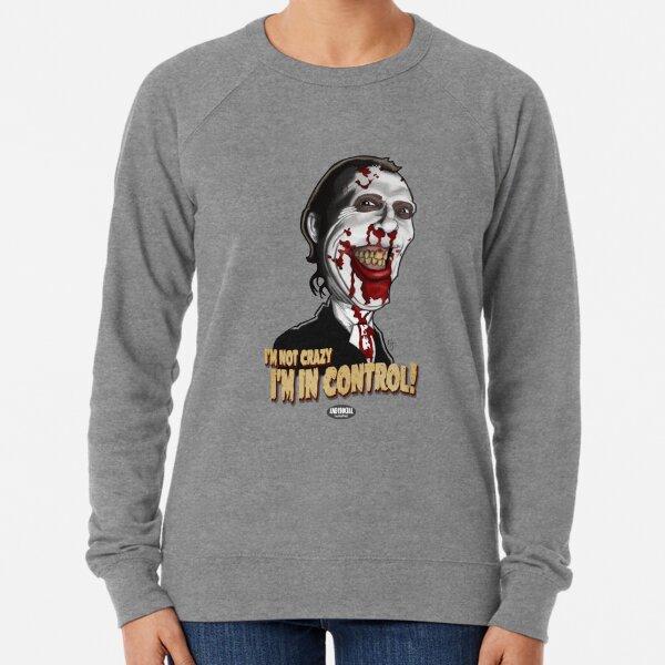 Doom Head Lightweight Sweatshirt
