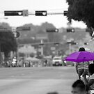 Waiting On The Parade by Sandra Moore