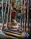 A Door In The Forest  by Susan McKenzie Bergstrom