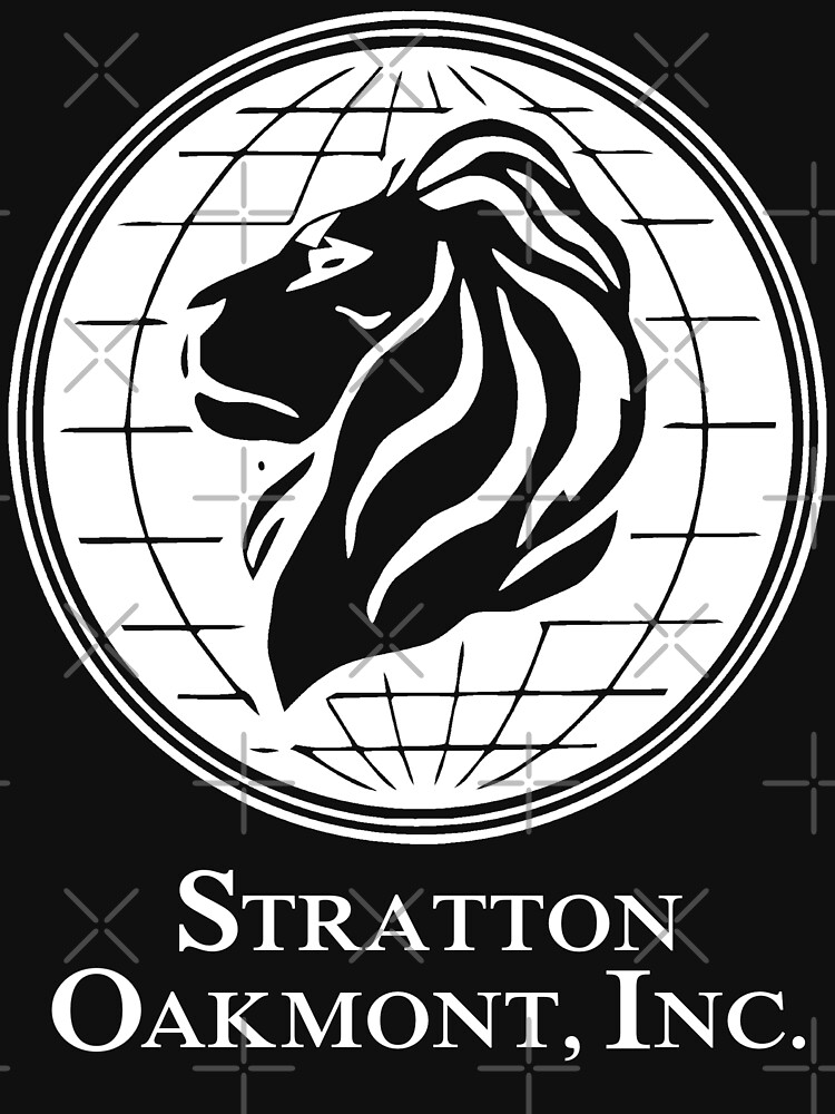 Stratton & Oakmont Inc. by onitees