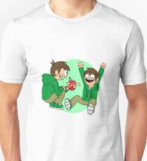 EDDSWORLD EDD - ENJOY THE SHOW Unisex T-Shirt