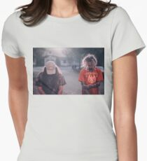 $UICIDEBOY$ Womens Fitted T-Shirt