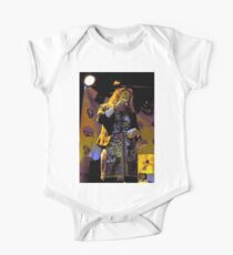 Janis Joplin Moment Kids Clothes
