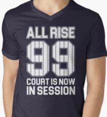 Aaron Judge - NY Yankees Men's V-Neck T-Shirt