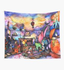 Our World Wall Tapestry