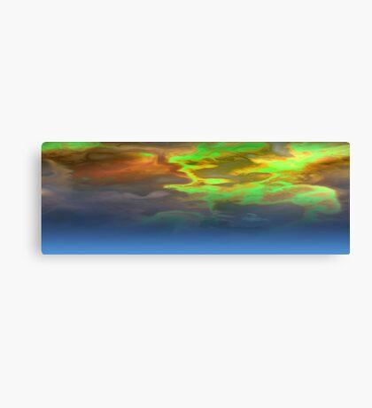 Venus Dawn Canvas Print