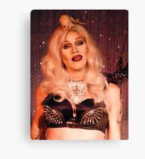 Sharon Needles Canvas Print
