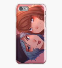 Life is Strange Babes iPhone Case/Skin