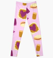 PBJ Love Leggings