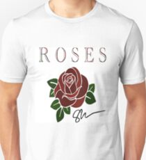 Shawn Mendes Shirt T-Shirt