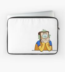 Chuck! Laptop Sleeve