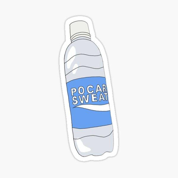 Japanisches Energy Drink Insp Design Sticker