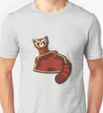 Fire Ferrets, sponsored by Future Industries!  T-Shirt