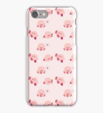 Phone Kirby iPhone Case/Skin