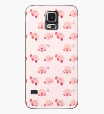 Phone Kirby Case/Skin for Samsung Galaxy