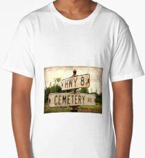 intersection Long T-Shirt