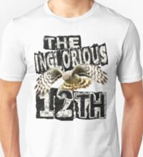 THE INGLORIOUS 12th T-Shirt