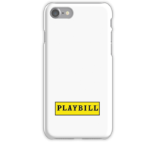 printing pictures from iphone quot playbill quot stickers by dianamorg9462 redbubble 9462