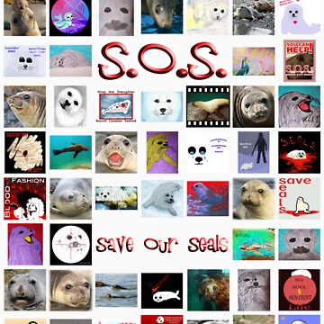 Save Our Seals (combined version) by Voices4Animals