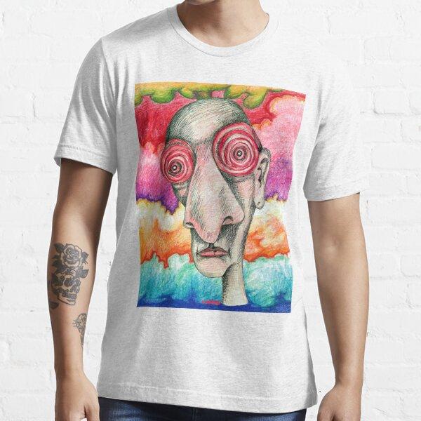 Grateful Insomniac Essential T-Shirt