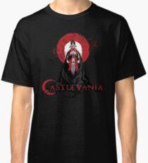 Castlevania - Trevor Belmont - Hunter of Vampires Classic T-Shirt