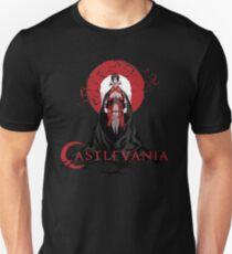 Castlevania - Trevor Belmont - Hunter of Vampires Unisex T-Shirt