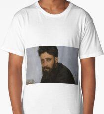 Vsevolod Garshin portrait Long T-Shirt