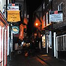 the shambles by dougie1