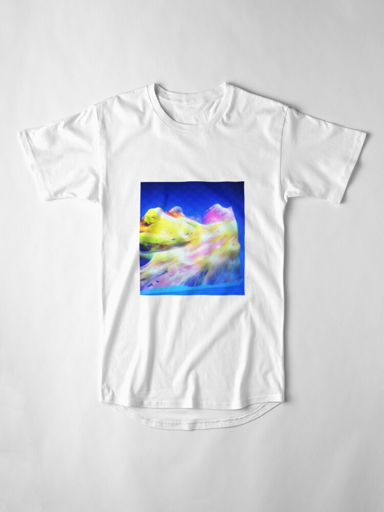 Alternate view of Floating! Long T-Shirt