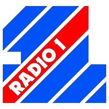 NDVH Radio 1 - 1975 by nikhorne