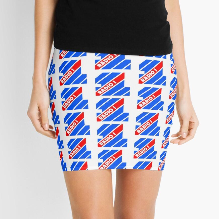 NDVH Radio 1 - 1975 Mini Skirt