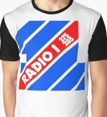 Radio 1 - 1978 Graphic T-Shirt