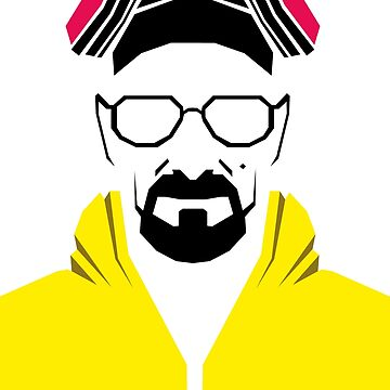 Heisenberg by DCstore