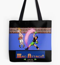 Mac-Attack Tote Bag