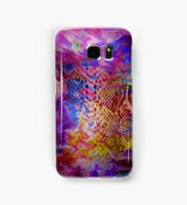 The snake changes skin, not nature. Samsung Galaxy Case/Skin