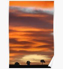 Sunrise - Nairne Poster