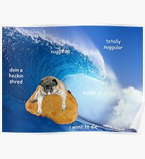 Doggo Poster