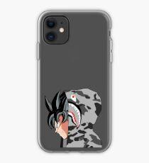 Dragon Ball Z Son Goku Bape Yeezy iphone case