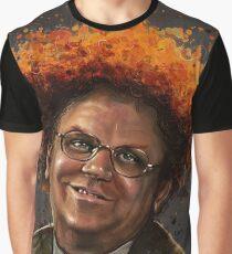 Dr.Steve Brule Graphic T-Shirt
