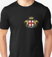 Genoa, coat of arms T-Shirt
