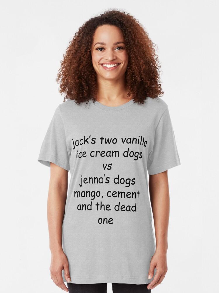Dating tips jacksfilms shirts